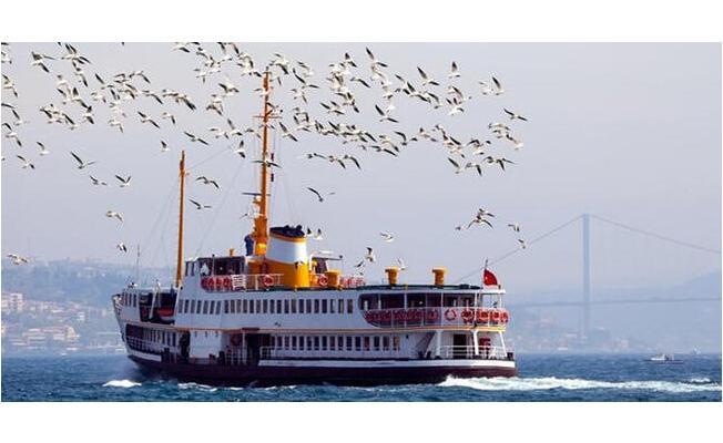 İstanbul'da ulaşım 31 Ağustos'a kadar 5 kuruş oldu!
