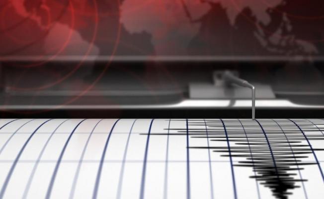 Japonya'da Kuvvetli Deprem Oldu ! Akıllara Tsunami Vakası Geldi