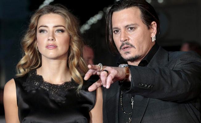 Johnny Depp'ten şoke eden iddia! Eşim, Elon Musk ve Carla Delevingne 3'lü ilişki yaşıyordu! Asansör görüntüleri ortaya çıktı..