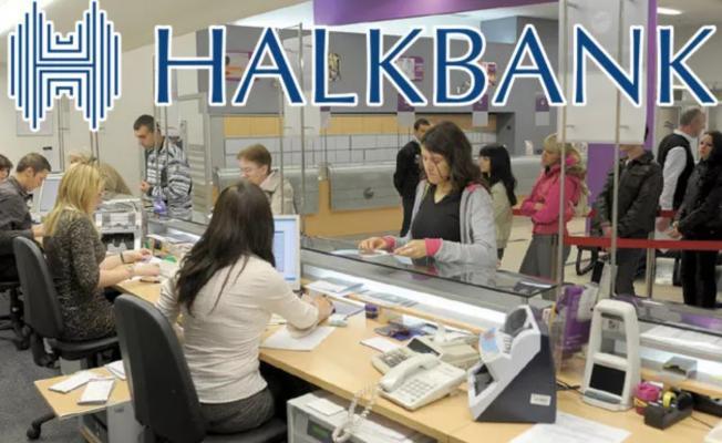 Kamu bankası Halkbank personel alımı yapacak! Başvuru şartları açıklandı