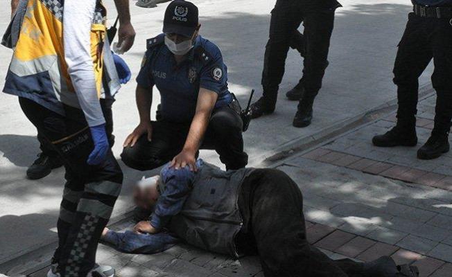 Karaman'da 65 yaş üstü iki kişi birbirine girdi! Sebebi ise herkesi şaşırttı