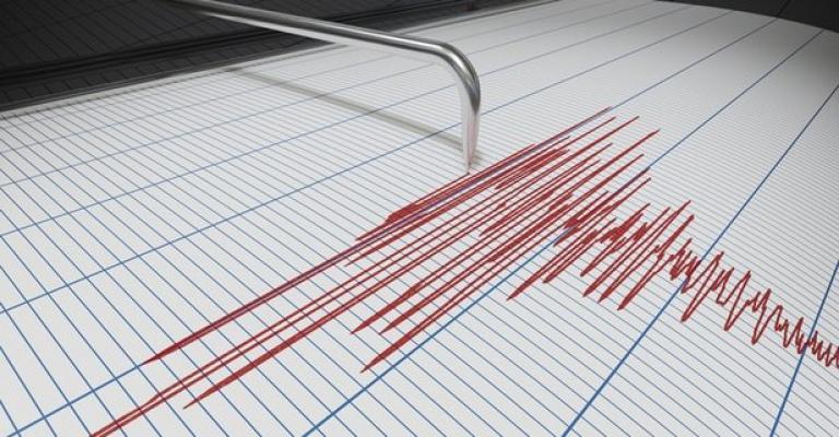 Marmara İçin 7 Şiddetinin Üzerinde Deprem Uyarısı Yapıldı
