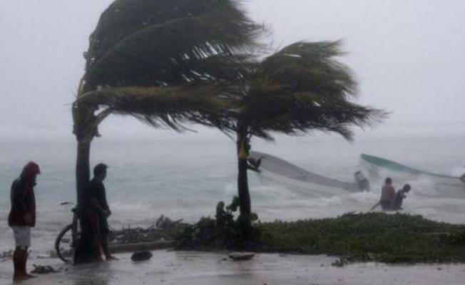 Meteoroloji'den kritik uyarı! Ağaç veya direkler devrilebilir!