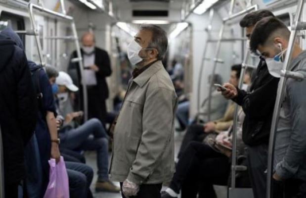O Ülkede Corona Virüsü Vaka Sayıları Arttı ! Ülke Genelinde Maske Zorunluluğu Getirildi