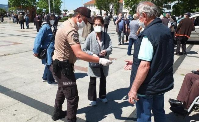 Polis ile bekçi yetkileri arasında ki farkı İçişleri Bakanlığı açıkladı!