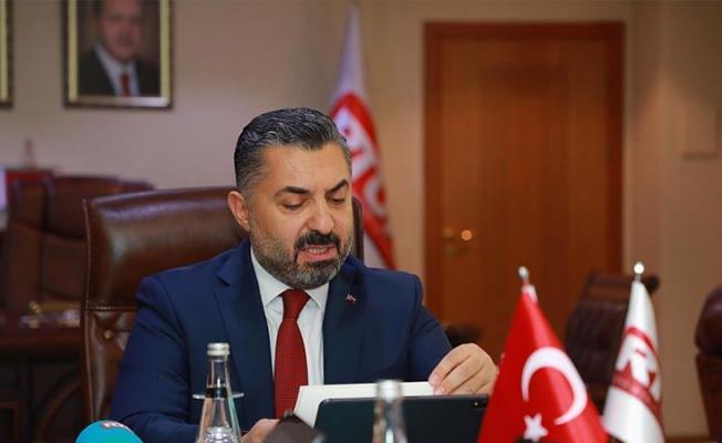 RTÜK Başkanı Şahin'in bir görevi daha olduğu ortaya çıktı!