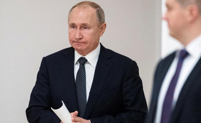 Rusya'dan nükleer silah tehdidi!