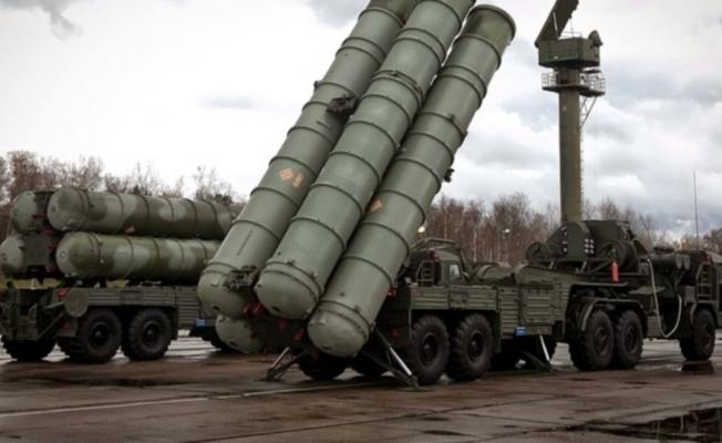 Rusya'dan Türkiye'ye S-400 Çağrısı!