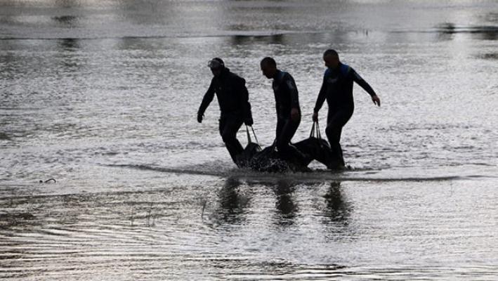 Sivas'ta korkunç olay! 3 çocuk hayatını kaybetti