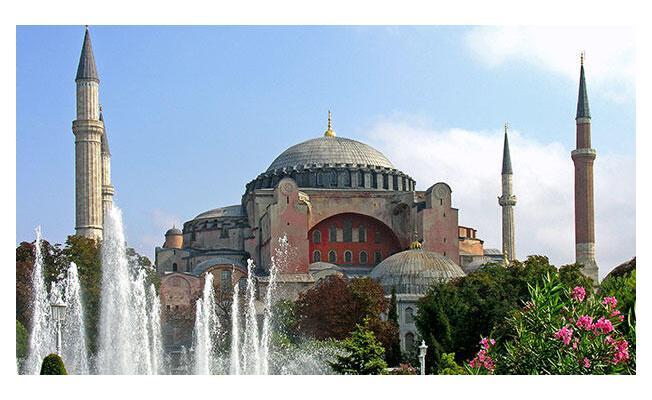 Son dakika Ayasofya gelişmesi! AKP, TBMM'deki oylamada Ayasofya Camii'nin ibadete açılmasını reddetti!