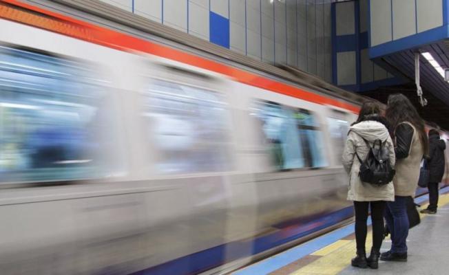 Son dakika Metro İstanbul açıkladı! 16.00'dan sonra kapatılacak