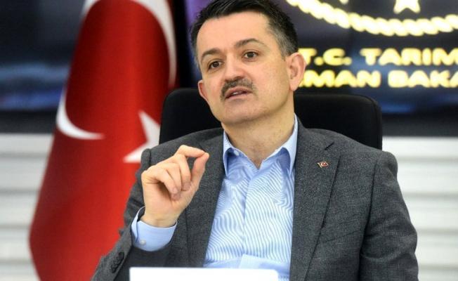 Tarım ve Orman Bakanı Dr. Bekir Pakdemirli'den personel alımı açıklaması!