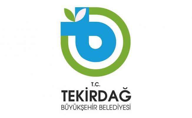 Tekirdağ Büyükşehir Belediye Başkanlığı personel alımında düzeltme yaptı