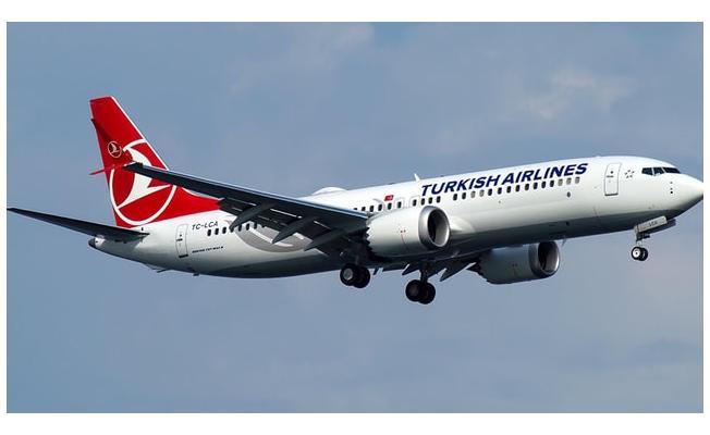THY'den iç hat uçuş açıklaması! 34 kente uçuş başlıyor!