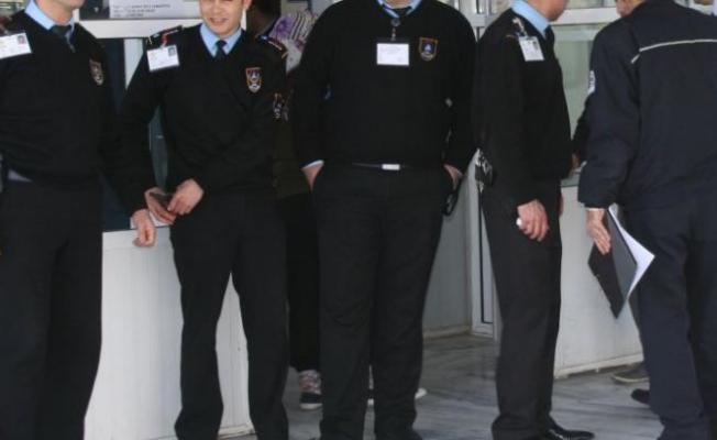 Üniversiteye en az ilköğretim mezunu güvenlik görevlisi alımı yapılacak!