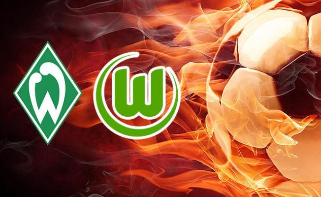 Werder Bremen Wolfsburg maçı ne zaman saat kaçta oynanacak?
