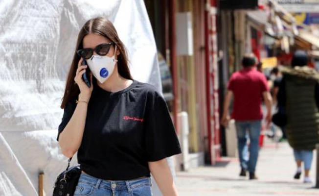 Yasaklar arka arkaya gelmeye başladı! O ilimize de maskesiz sokağa çıkmak yasaklandı!