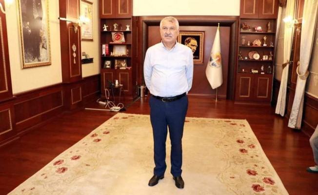 Adana Büyükşehir Belediye Başkanı'nın makam odası haczedildi!
