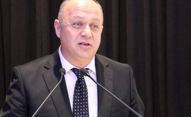 AKP'li Belediye Başkanı Osman Nuri Civelek hakkında flaş soruşturma!