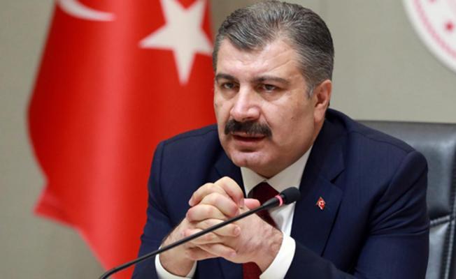 Bakan Koca açıkladı! Türkiye'nin 1 Temmuz güncel koronavirüs verileri!