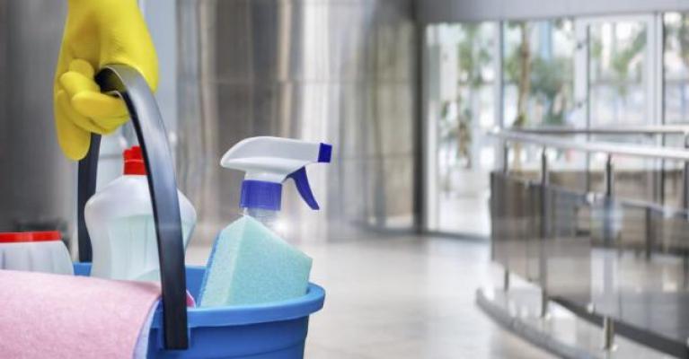 Erciyes Üniversitesine İŞKUR aracılığı ile 5 temizlik personeli alınacak!