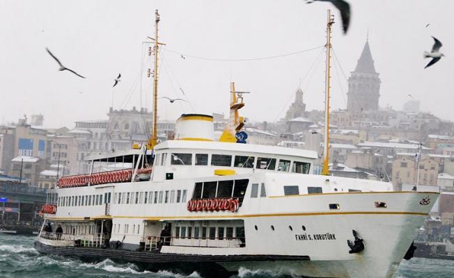 İBB KPSS'siz sınavsız gemide çalışacak işçi alımı yapacak!