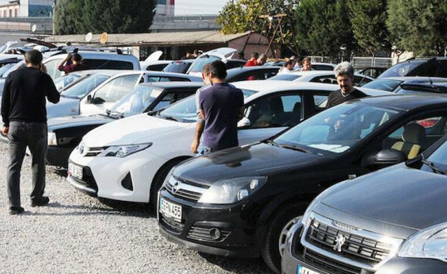 İkinci el araba fiyatlarında son durum! ÖTV beklentisi var mı? Sıfır araçlar Türkiye'ye gelmeye başladı mı?
