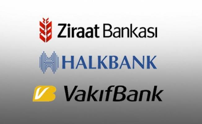 Kamu bankalarının döviz açığı giderek büyüyor!