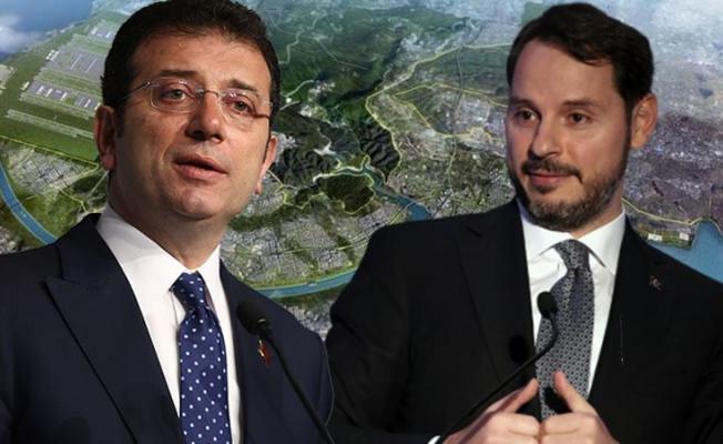 Kanal İstanbul bazı ülkelerin prenslerini zengin etmek için mi yapılıyor?