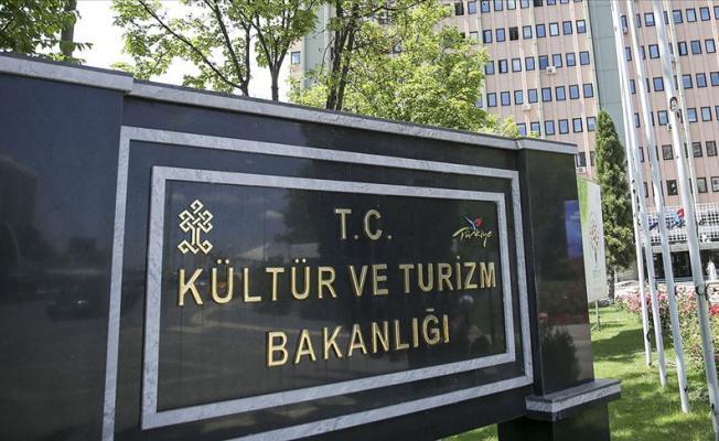 Kültür ve Turizm Bakanlığı 3 ilde Büro işçi alacak! Başvuru şartları neler?