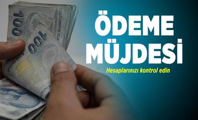 Kurban Bayramı öncesi Bakan Pakdemirli'den ödeme müjdesi! Hesaplarınızı kontrol edin