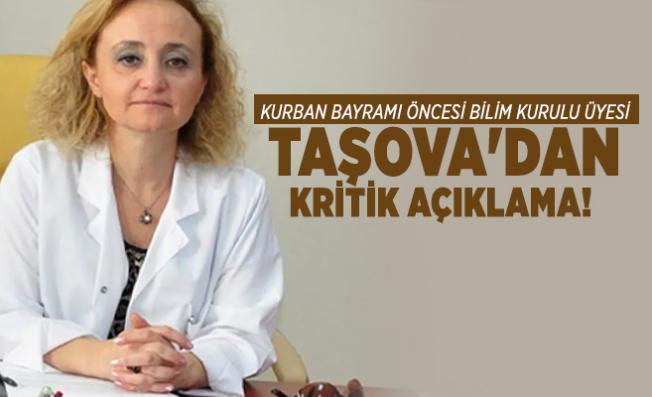 Kurban Bayramı öncesinde Koronavirüs Bilim Kurulu üyesinden kritik açıklama!