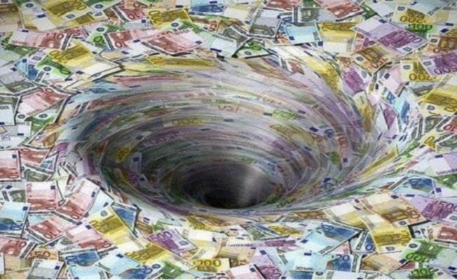 Merkez Bankası yedek akçelerini devretmesine rağmen bütçe açığı büyüyor!