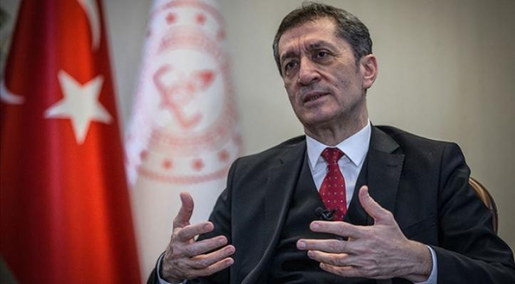 Milli Eğitim Bakanı okulların açılıp açılmayacağı konusunda konuştu!