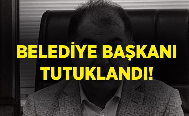 Son dakika HDP'li belediye başkanı tutuklandı!