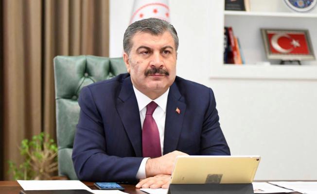 Son dakika Sağlık Bakanı Fahrettin Koca açıkladı! 2 can kaybımız, 73 yaralımız var