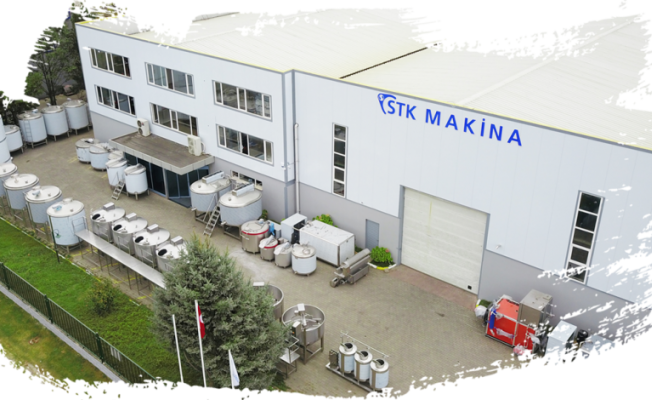 STK Makina İŞKUR aracılığıyla işçi alımı yapacak! Son başvuru 26 Temmuz!