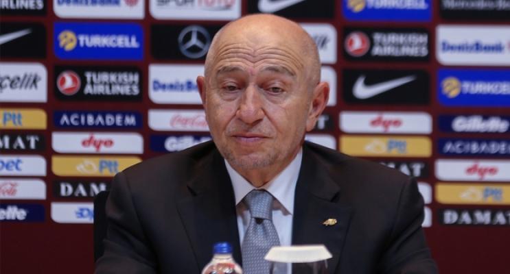 TFF bu sezon Süper Lig'den düşmeyi neden kaldırdı?