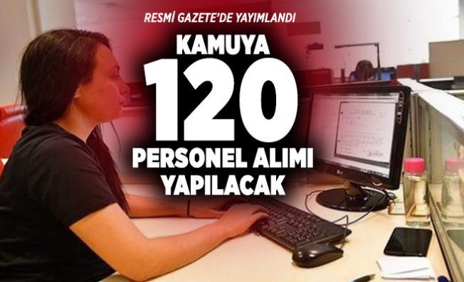 Türk Patent ve Marka Kurumu 120 uzman yardımcısı alacak