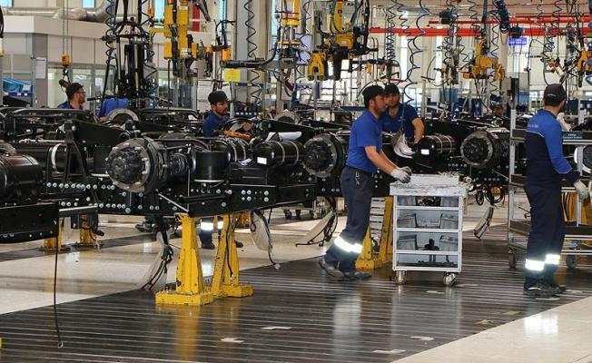 Türkiye İş Kurumu 81 il genelinde 10 bin işçi alımı yapacak!
