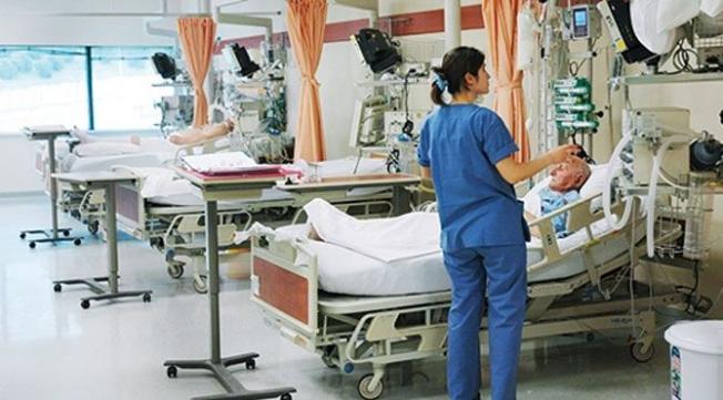 Üniversite hastanesinde çalışacak personel aranıyor!