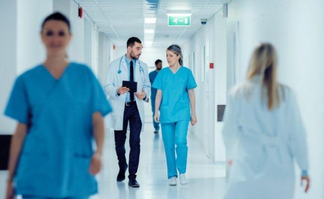 Üniversite hastanesine 280 sağlık personeli alınacak