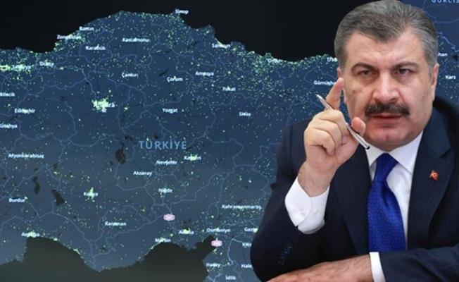 23 Ağustos Türkiye koronavirüs tablosunu açıklandı!