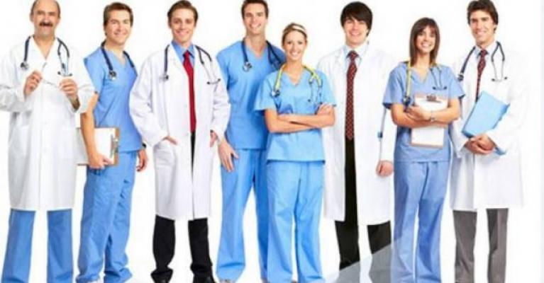 58 hemşire, 20 ebe ve 43 diğer sağlık personeli alınacak!