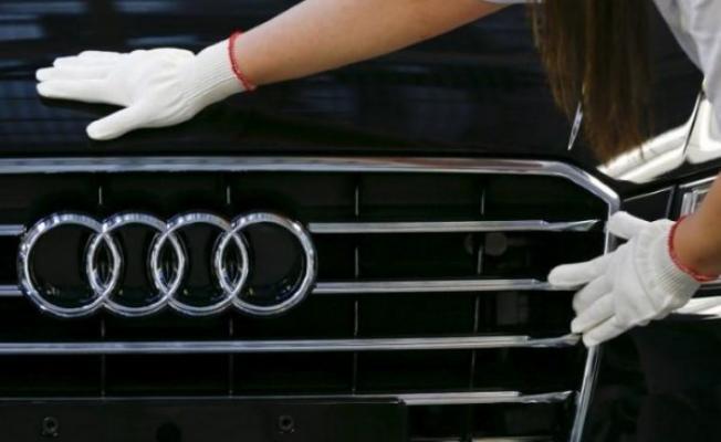 Almanya'da Audi marka sıfır araba fiyatları!