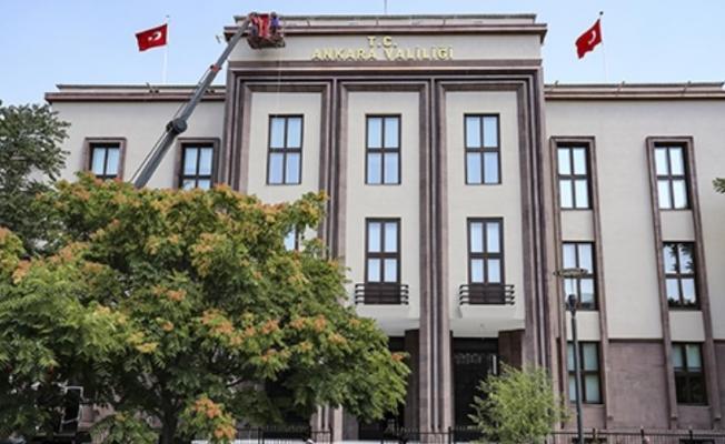 Ankara Valiliği'nden flaş corona virüs kararı! 10 yaş altı çocuğu olan anneler evden çalışacak