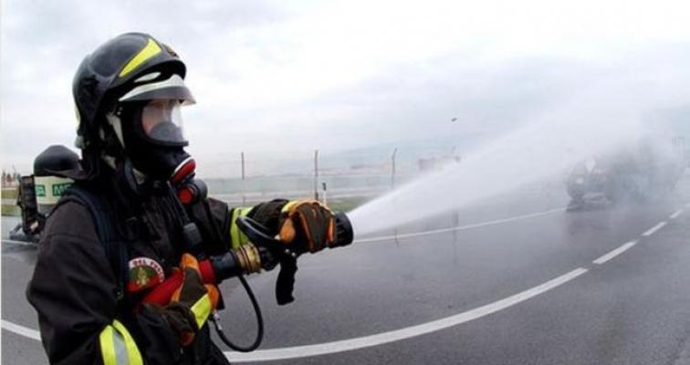 Antalya Büyükşehir Belediyesi KPSS 55 puan şartı ile 100 itfaiye personeli alacak!