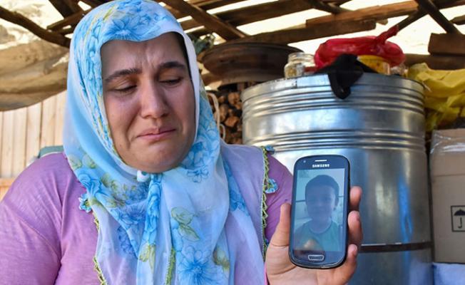 Diyarbakır'da kaybolan 4 Yaşında ki Miraç Çiçek'in bulunduğuna dair yapılan haberler asılsız çıktı!
