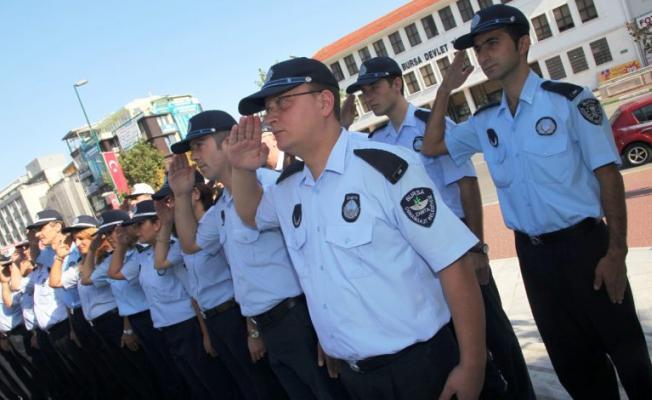 Gebze Belediyesi KPSS 65 puan şartı ile zabıta alımı başvuruları 9 Eylül'de sona eriyor!