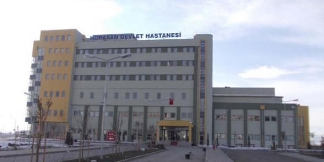 Horasan Devlet Hastanesi Müdür Yardımcısı koronavirüs yüzünden hayatını kaybetti!
